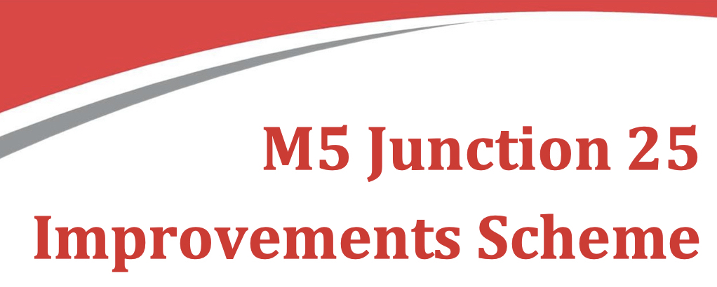 Newsletter about Jct 5 developoments