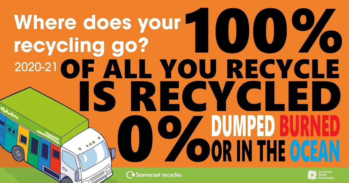 Link to information on rubbish collections